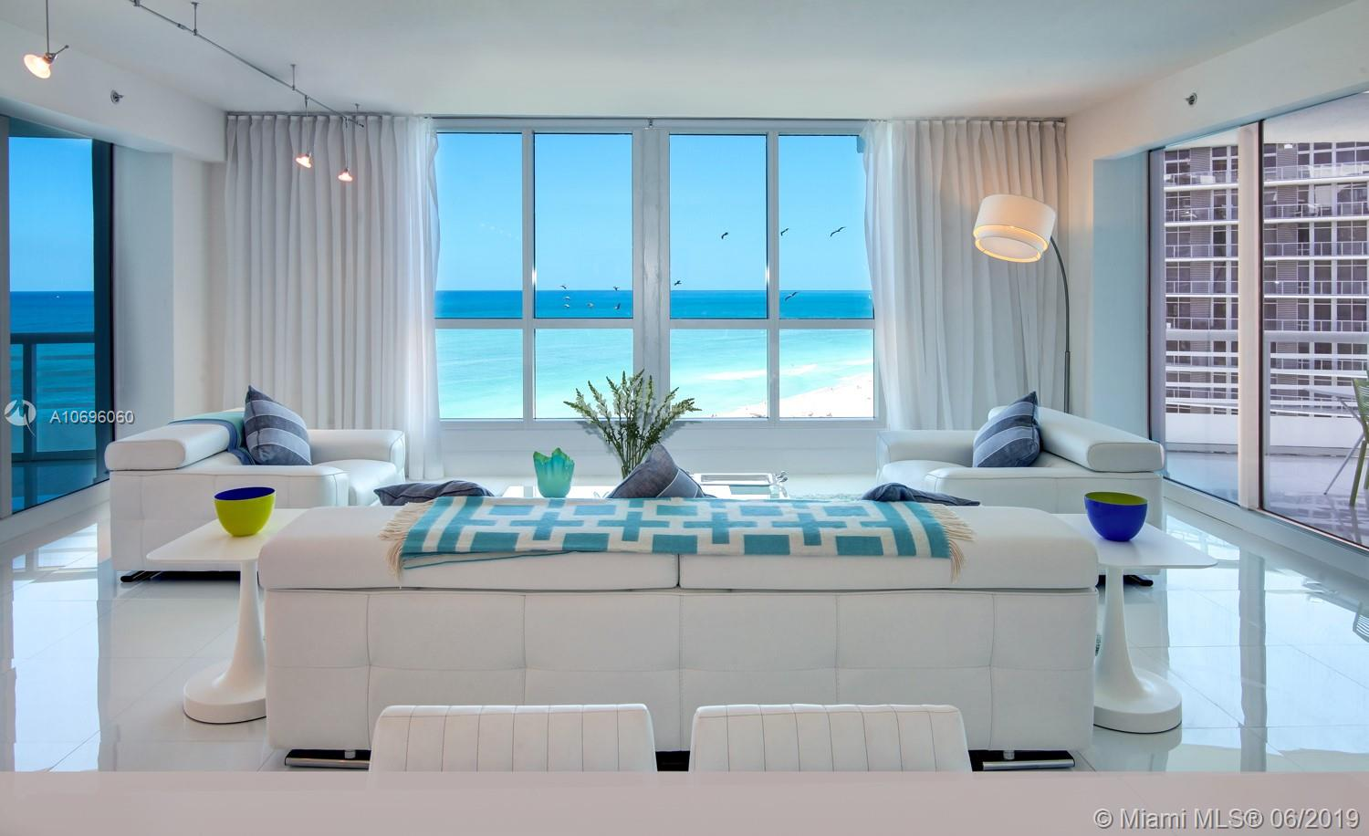 3801 Collins Ave, 1603 - Miami Beach, Florida