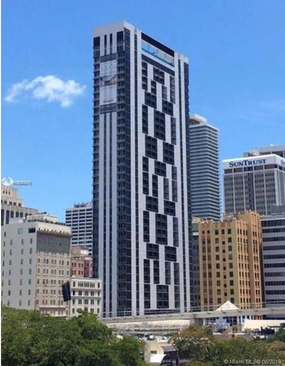 Centro #3101 - 151 SE 1st St #3101, Miami, FL 33131