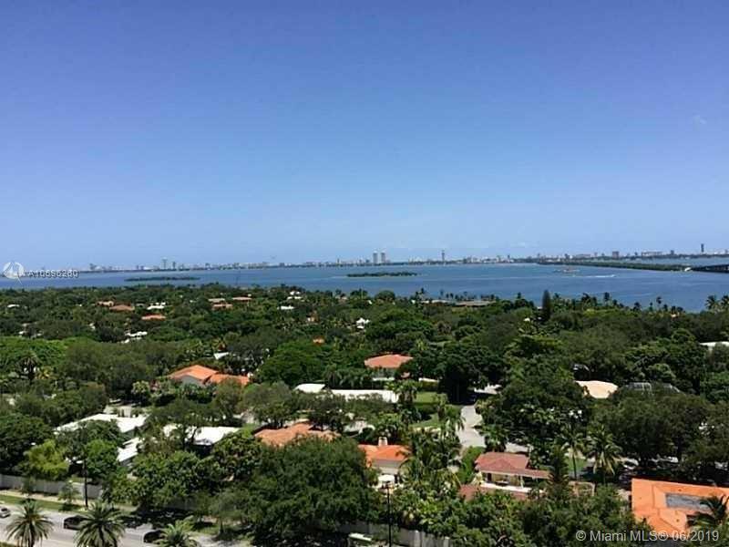 Baltus House #1609 - 4250 Biscayne Bl #1609, Miami, FL 33137