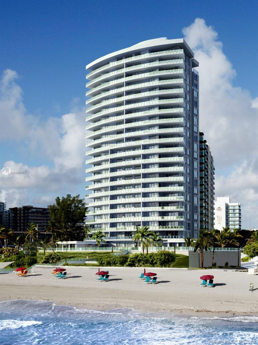Property 3951 S Ocean Drive #1901 image 0