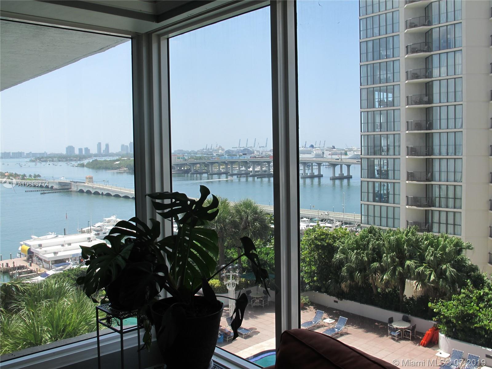 The Grand #A-1545 - 1717 N Bayshore Dr #A-1545, Miami, FL 33132