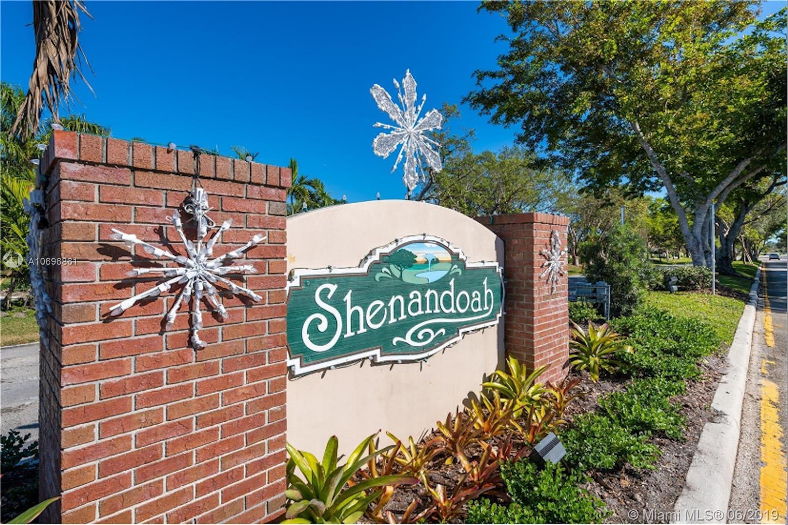Shenandoah # - 29 - photo