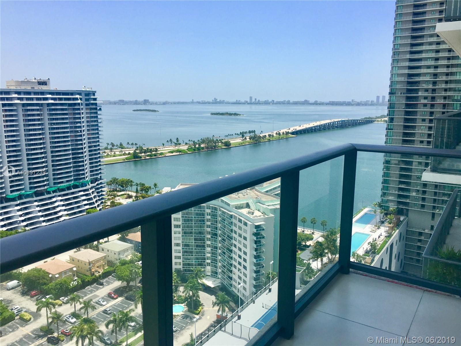 501 NE 31st Street # 2410, Miami FL 33137
