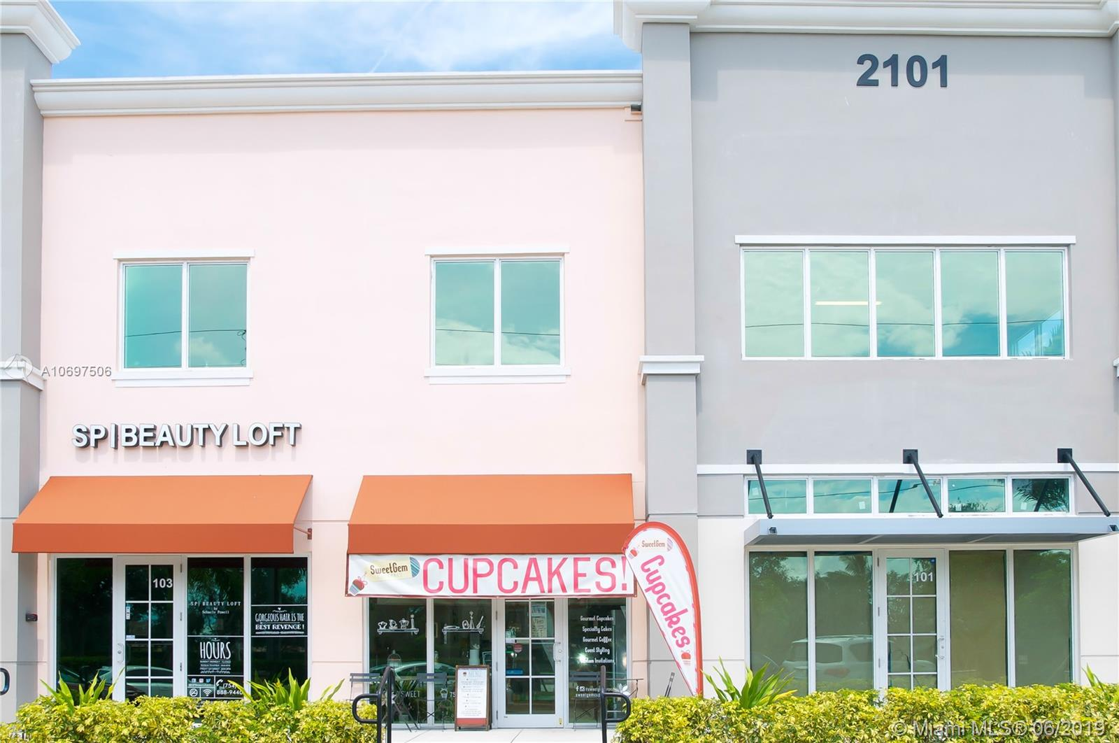 2101 SW 101st Ave # 102, Miramar, Florida 33025, ,Commercial Sale,For Sale,2101 SW 101st Ave # 102,A10697506