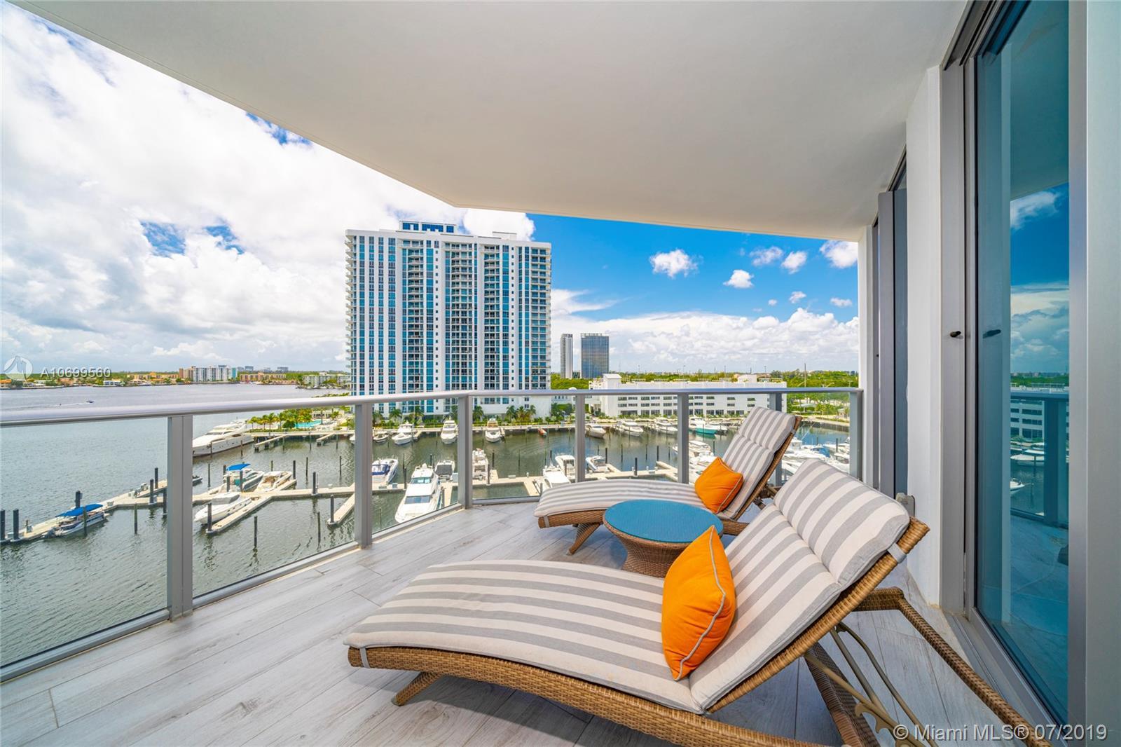 17301 Biscayne Blvd, 703 - North Miami Beach, Florida