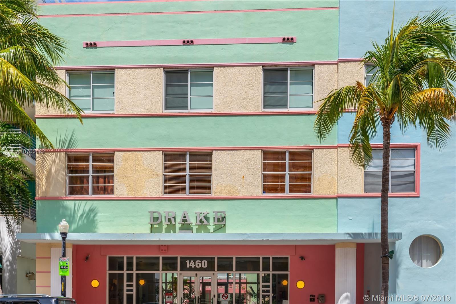 1460 Ocean Dr, 304 - Miami Beach, Florida