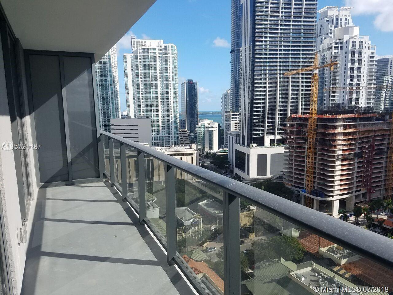 55 SW 9th St # 1805, Miami, Florida 33130, 1 Bedroom Bedrooms, ,2 BathroomsBathrooms,Residential,For Sale,55 SW 9th St # 1805,A10700997