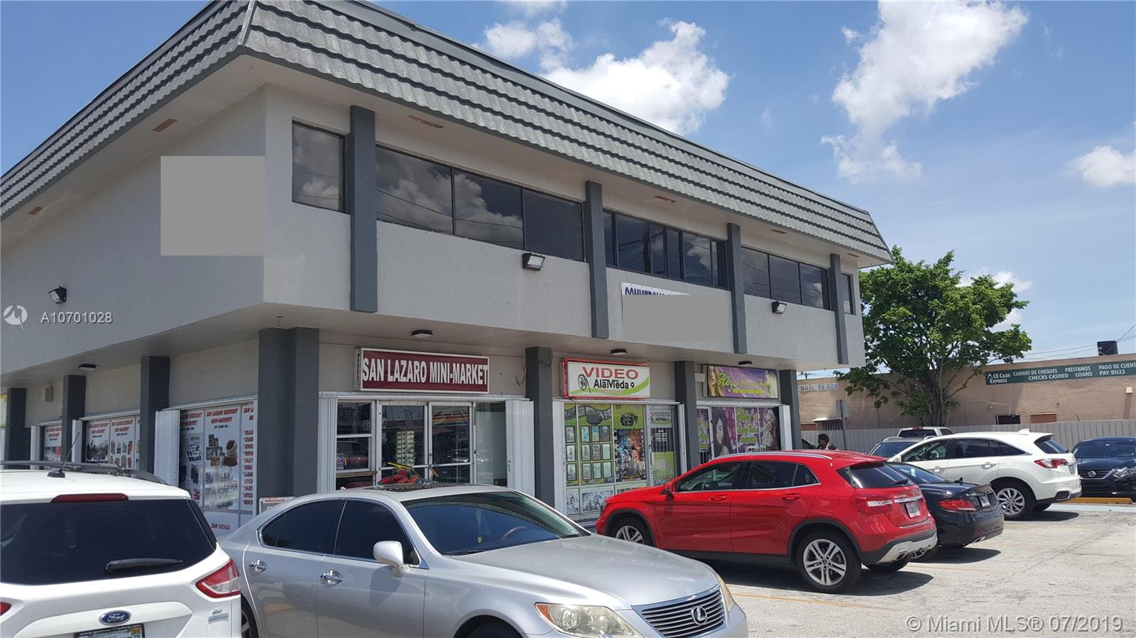 381 E 8th St # 206, Hialeah, Florida 33010, ,Commercial Sale,For Sale,381 E 8th St # 206,A10701028