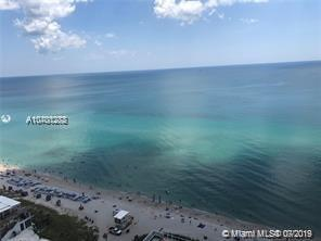 1800 S Ocean, 2403 - Hallandale Beach, Florida