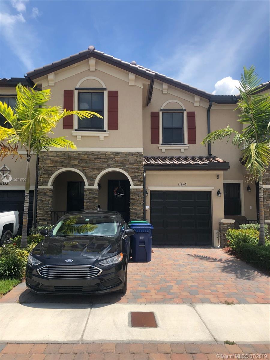 11426 SW 252 TERR # 11426, Miami FL 33032