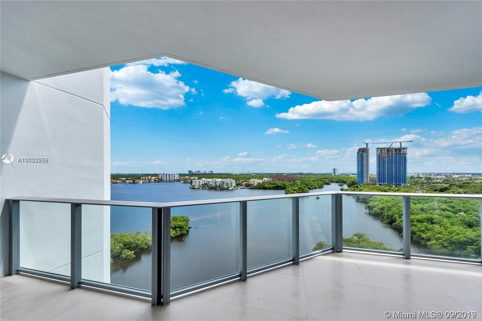 Marina Palms 1 #1204 - 17111 Biscayne Blvd #1204, North Miami Beach, FL 33160