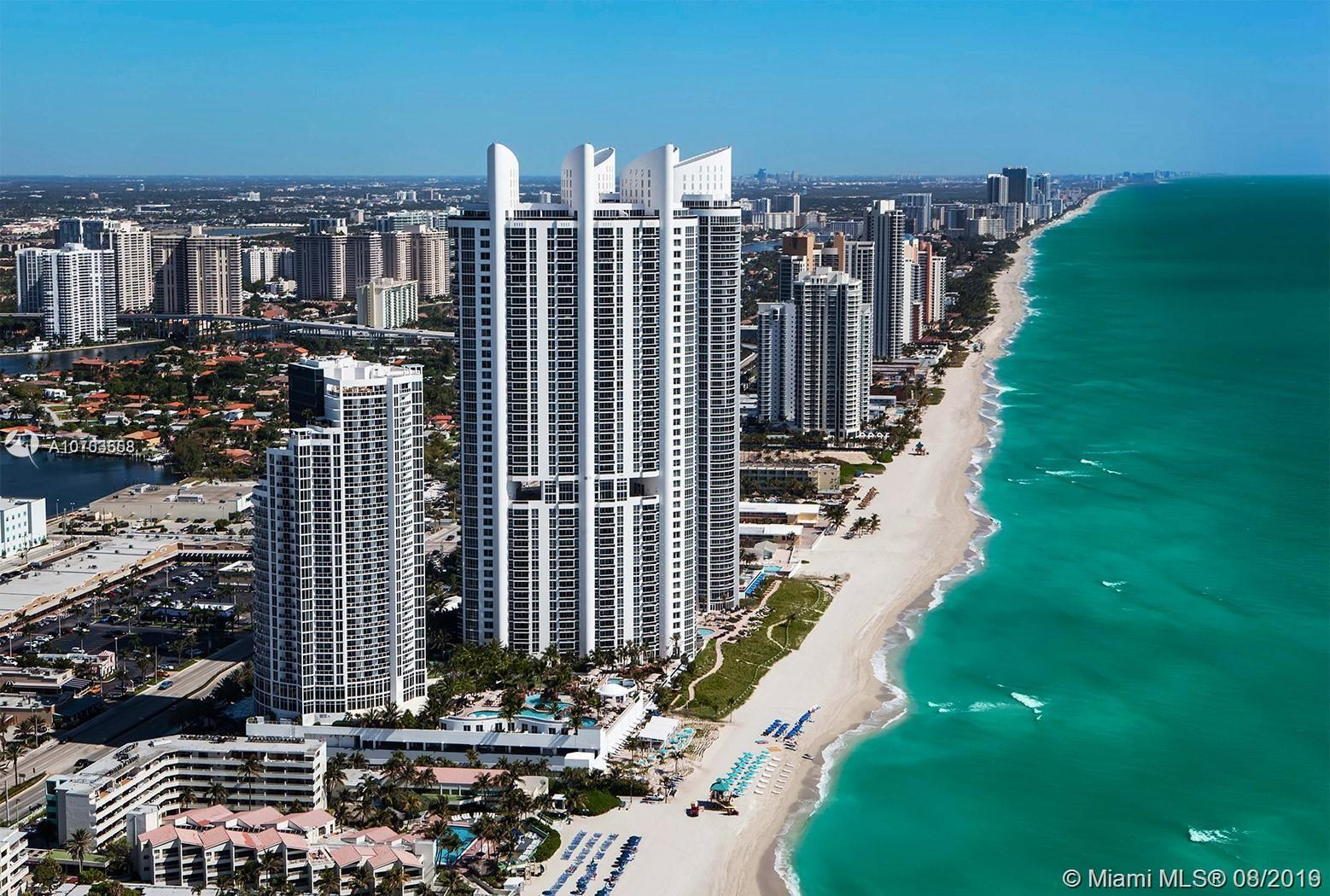 Trump International #2414/2415 - 18001 Collins Ave #2414/2415, Sunny Isles Beach, FL 33160