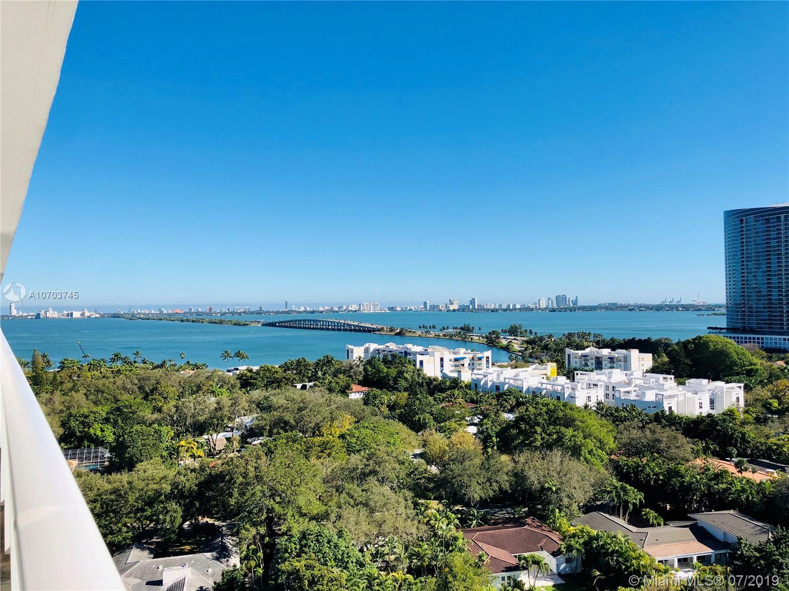 Baltus House #1617 - 4250 Biscayne Blvd #1617, Miami, FL 33137