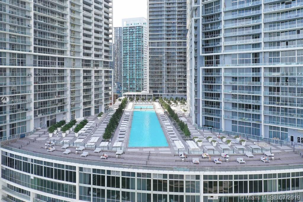 465 Brickell Ave, Miami, Florida 33131, 1 Bedroom Bedrooms, ,1 BathroomBathrooms,Residential,For Sale,465 Brickell Ave,A10703788