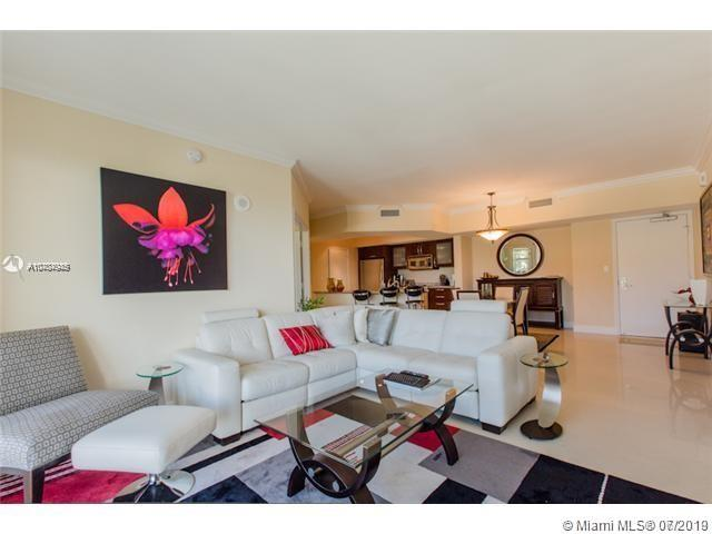 Turnberry Village South Tower #606 - 19900 E Country Club Dr #606, Aventura, FL 33180