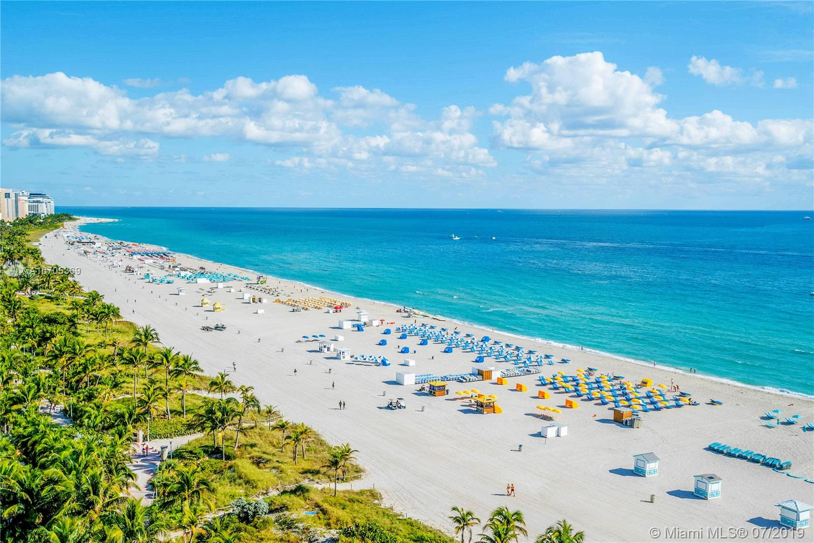 Il Villaggio #1609 - 1455 Ocean Drive #1609, Miami Beach, FL 33139