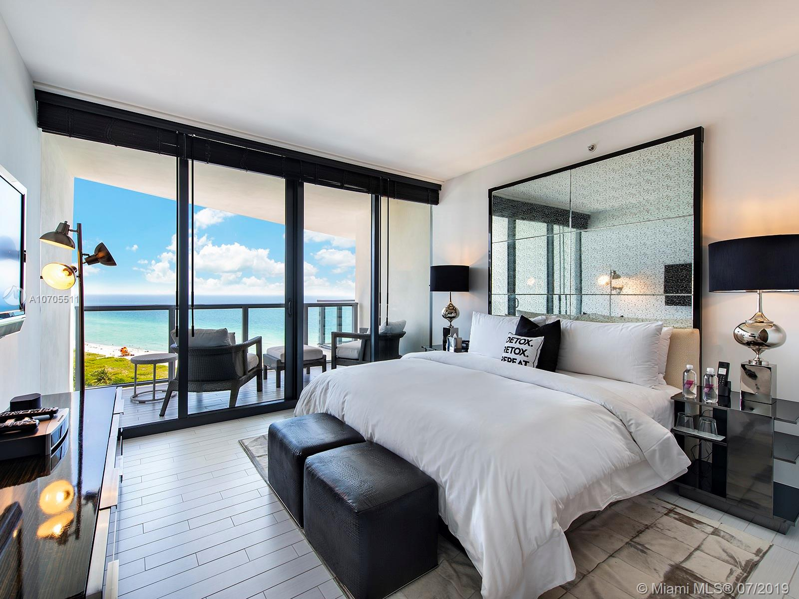 Property 2201 COLLINS AVE #1519 image 10