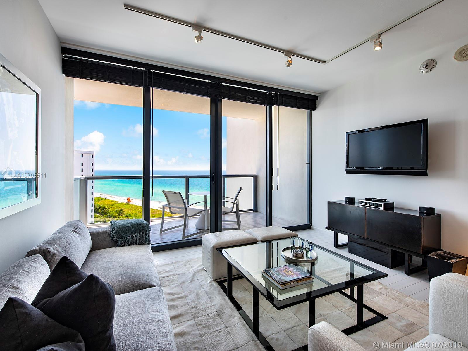 Property 2201 COLLINS AVE #1519 image 1
