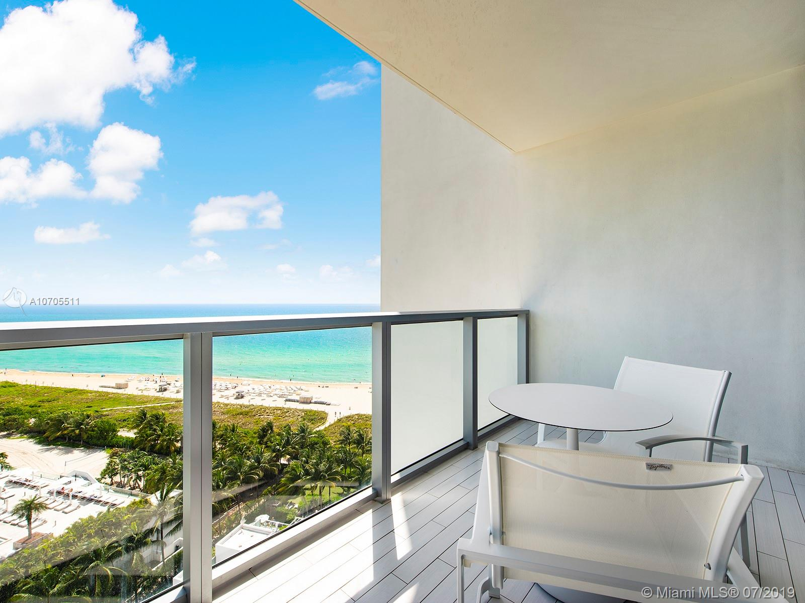 Property 2201 COLLINS AVE #1519 image 4