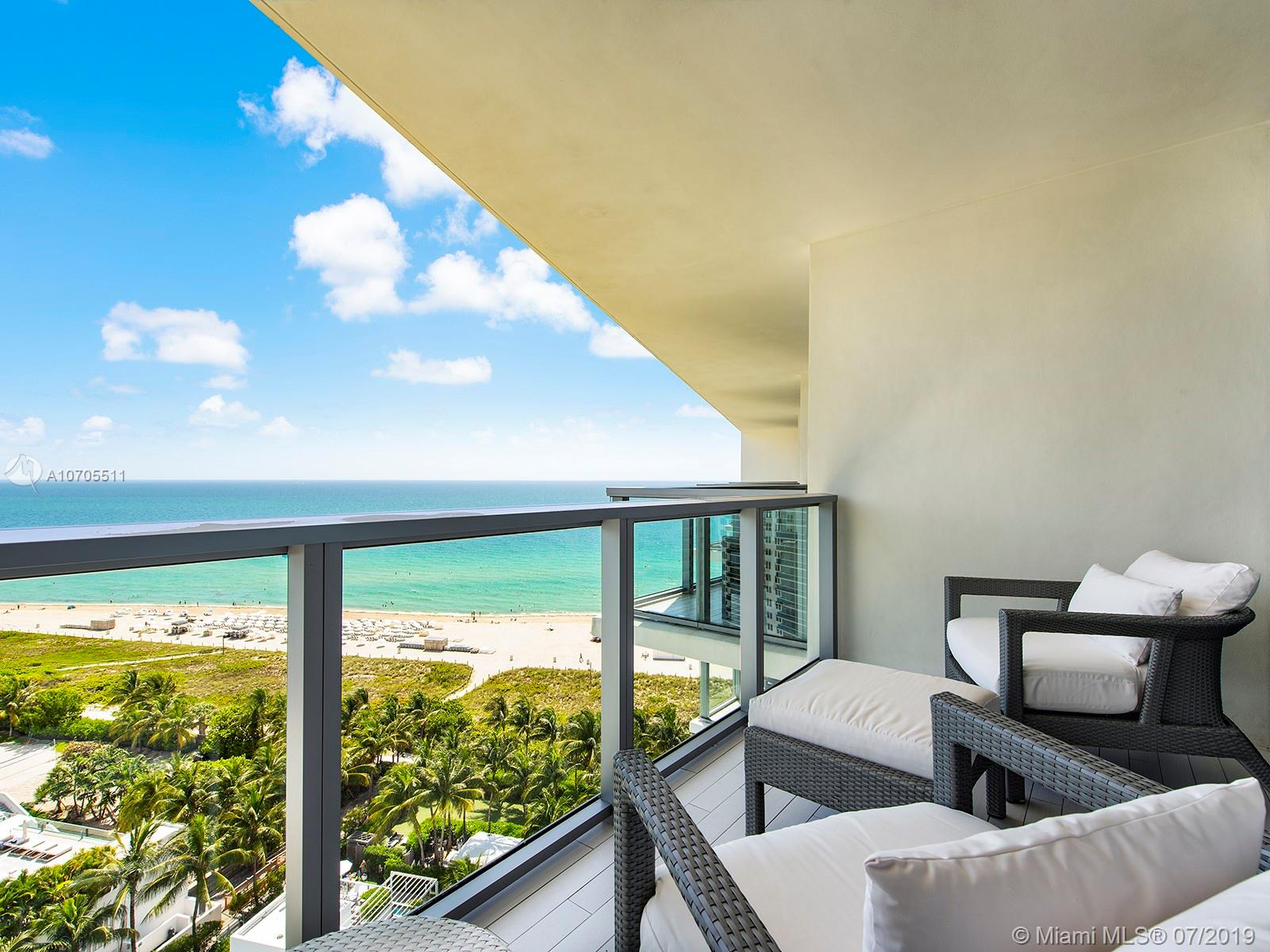 Property 2201 COLLINS AVE #1519 image 5