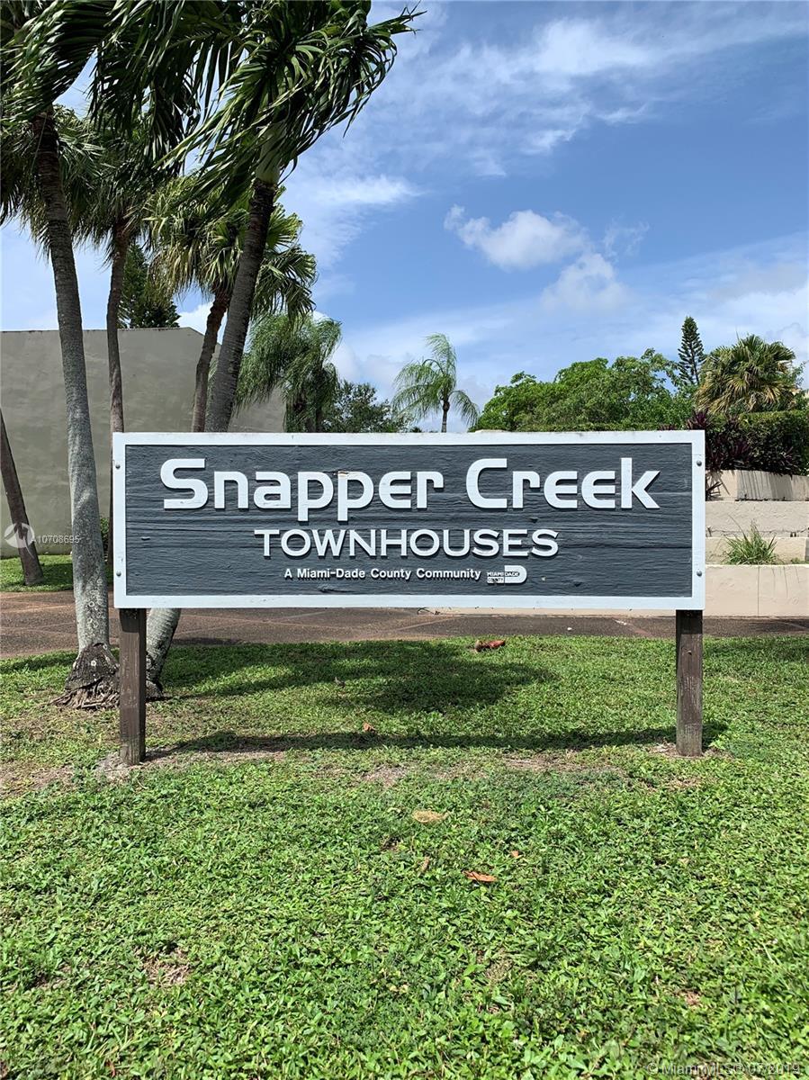 Snapper Creek #6525 - 41 - photo