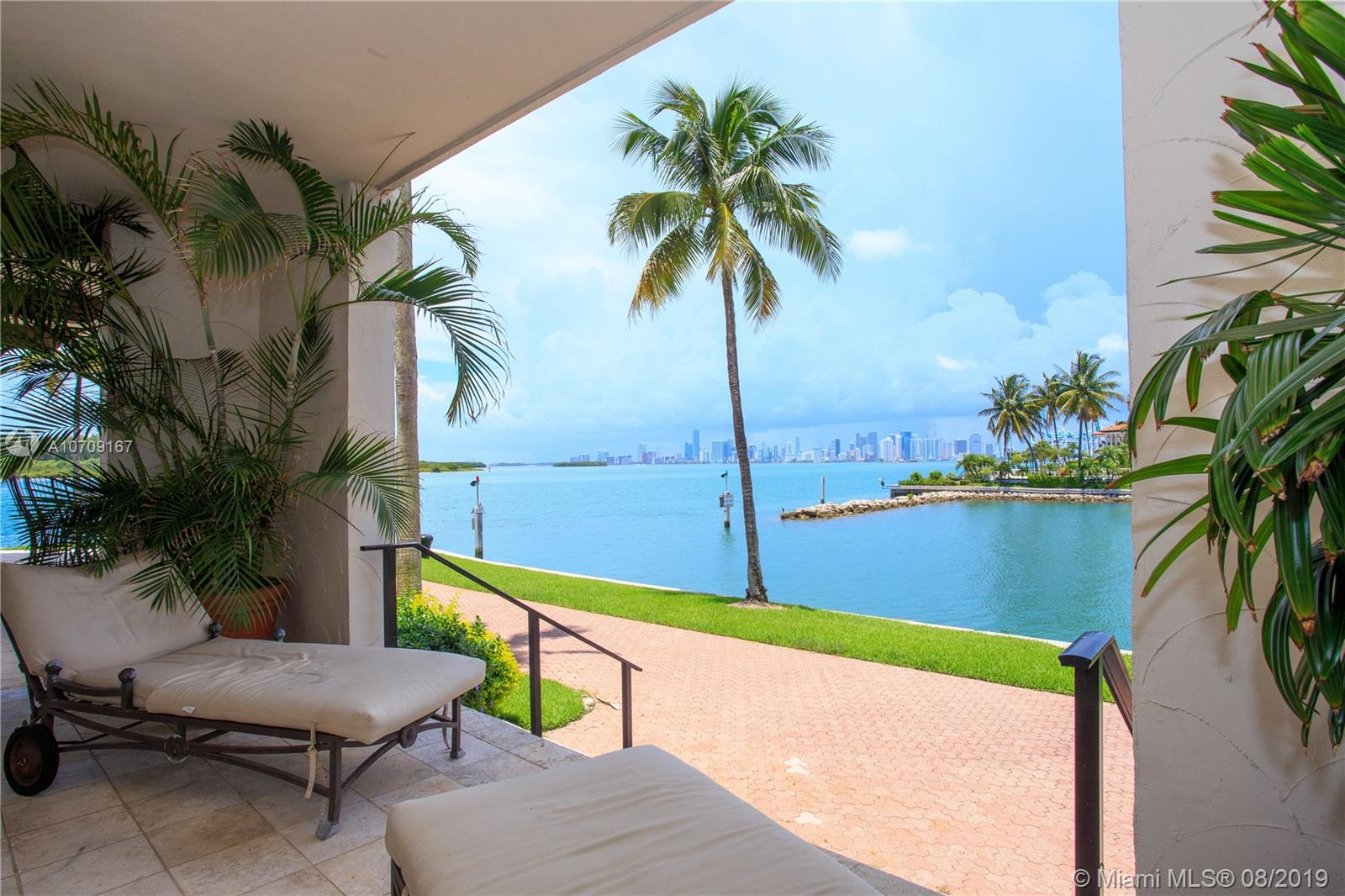 Property for sale at 2417 Fisher Island Dr Unit: 2417, Fisher Island,  Florida 33109