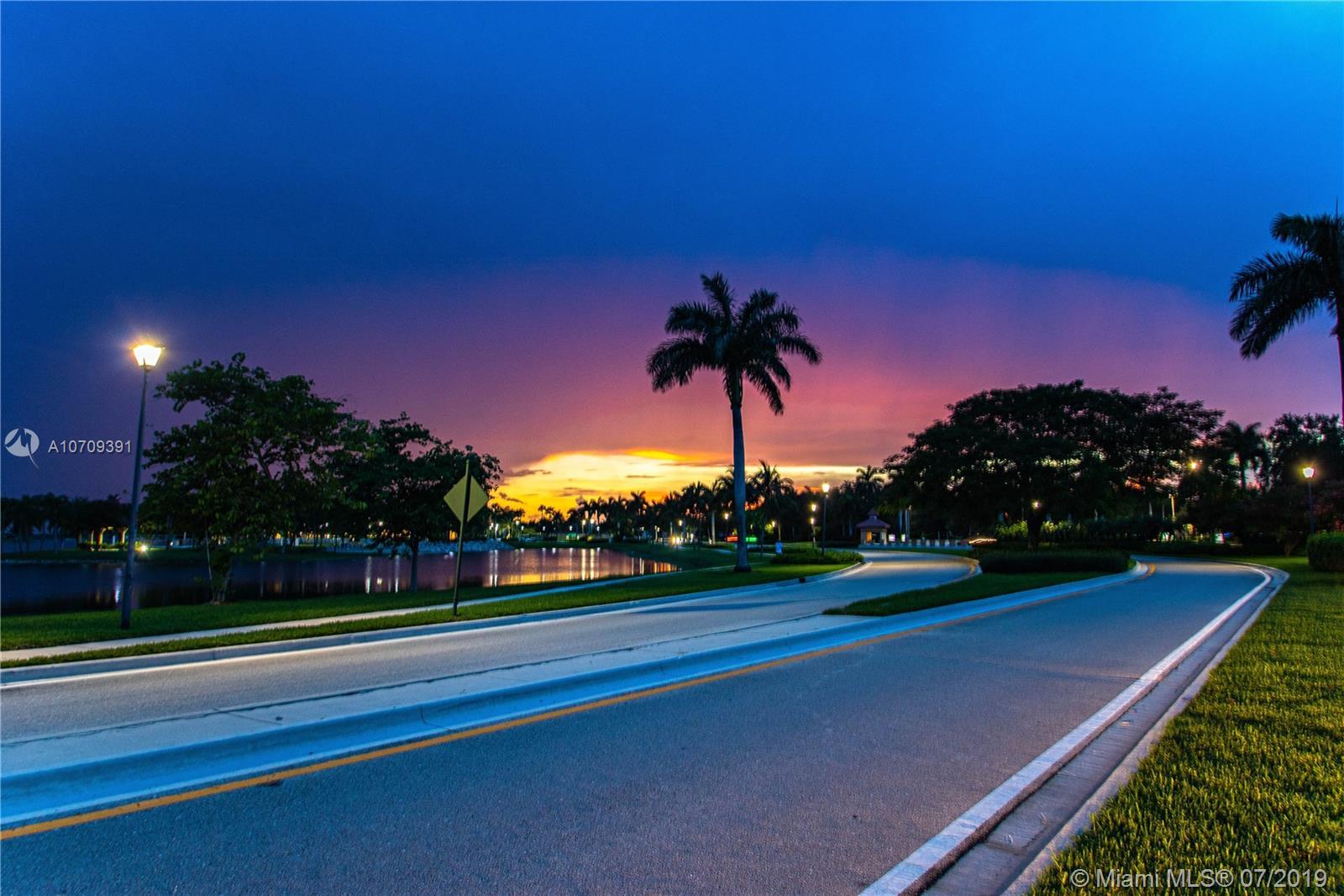 Sunset Lakes # - 31 - photo