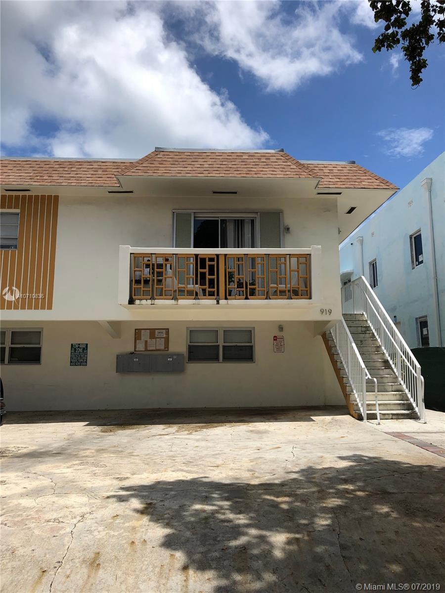 919 Michigan Ave, 4 - Miami Beach, Florida