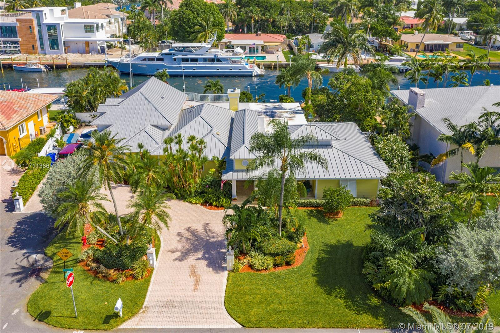 3201 Beacon St - Pompano Beach, Florida