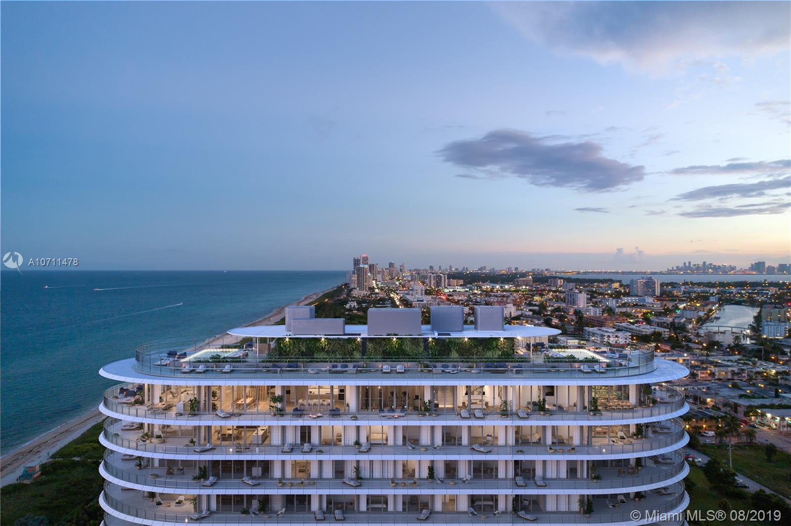 8701 Collins Avenue, 1501 - Miami Beach, Florida
