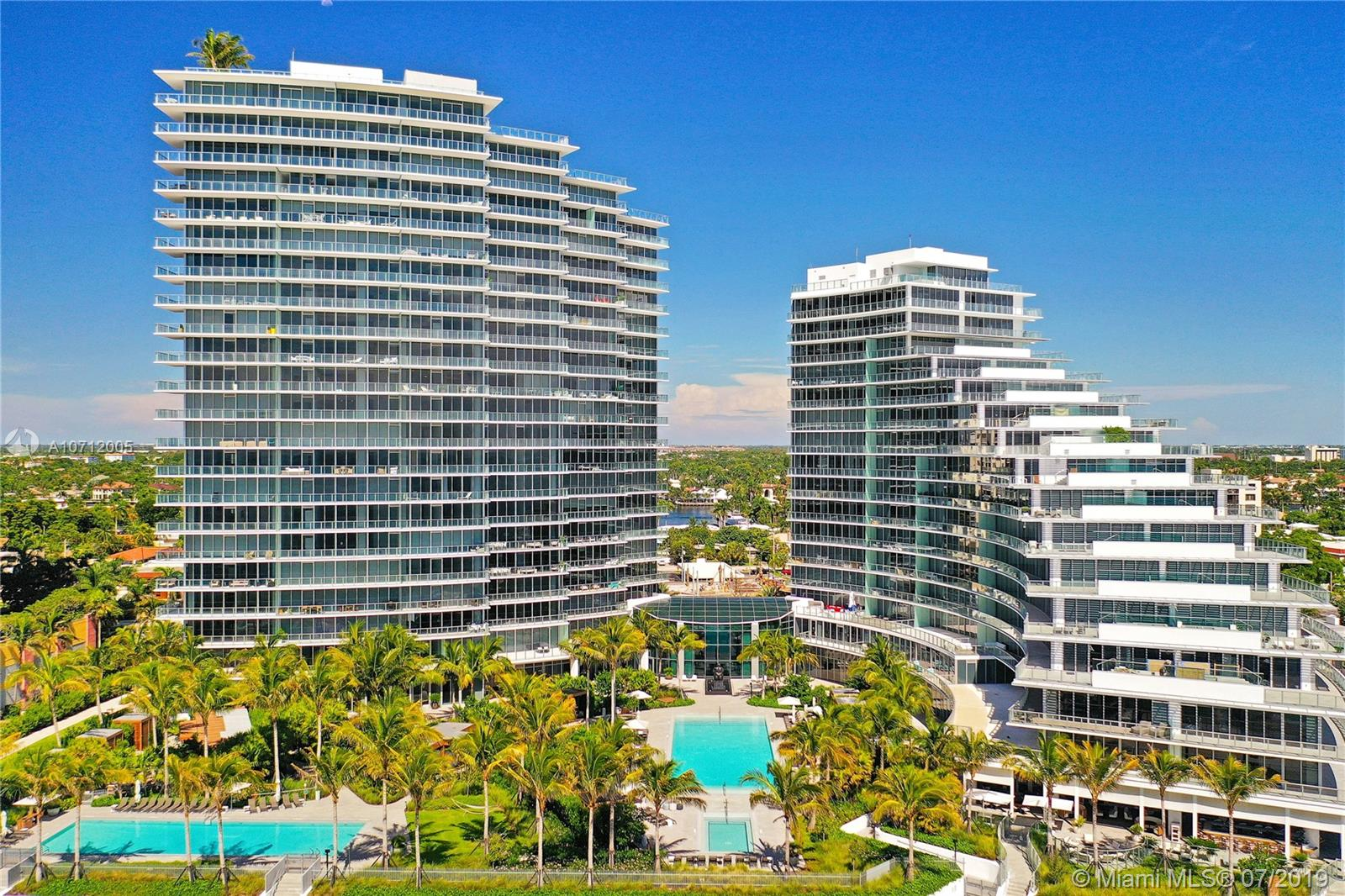 image #1 of property, Auberge Beach Residences, Unit S2003