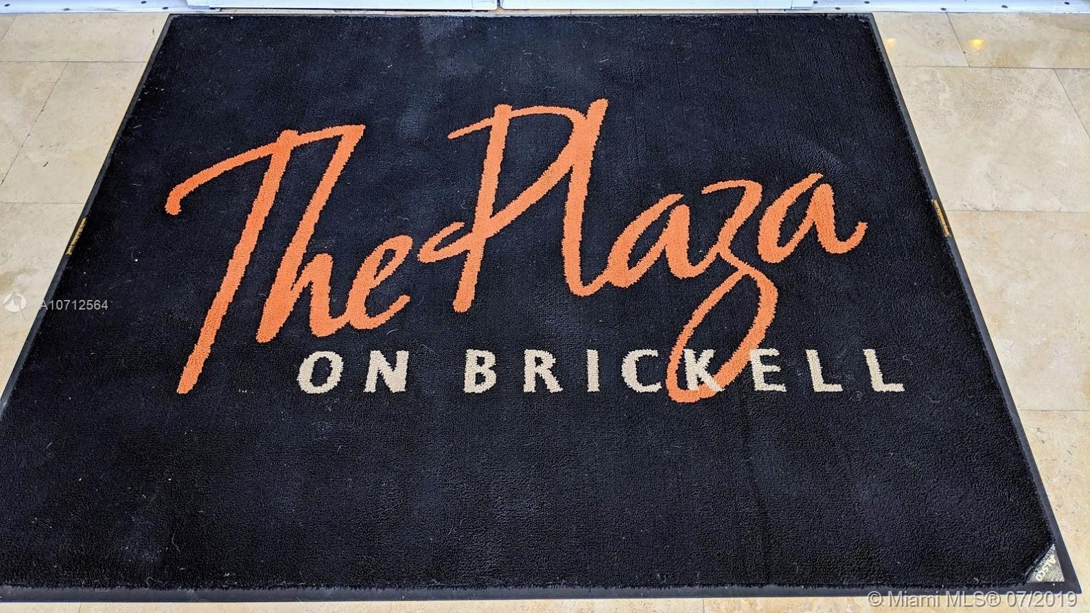 The Plaza on Brickell #2505 - 01 - photo