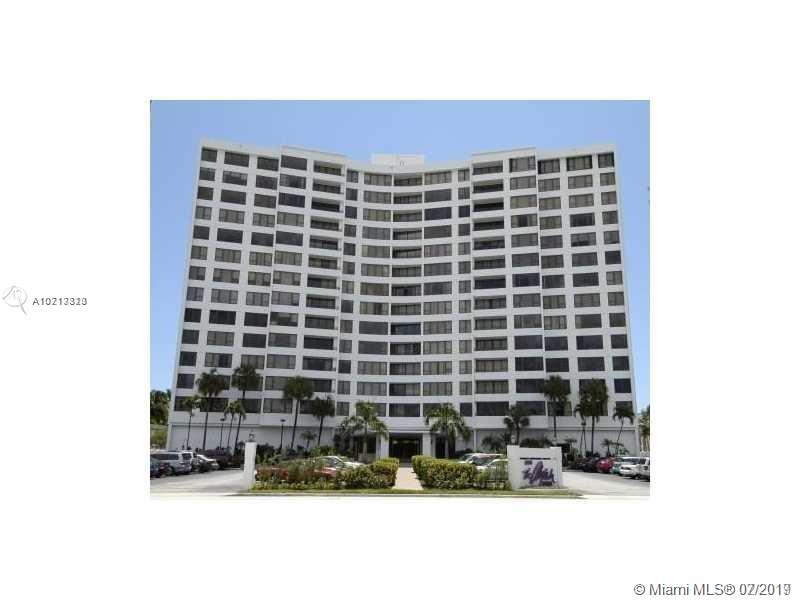 Alexander Towers #1201 - 3505 S Ocean Dr #1201, Hollywood, FL 33019