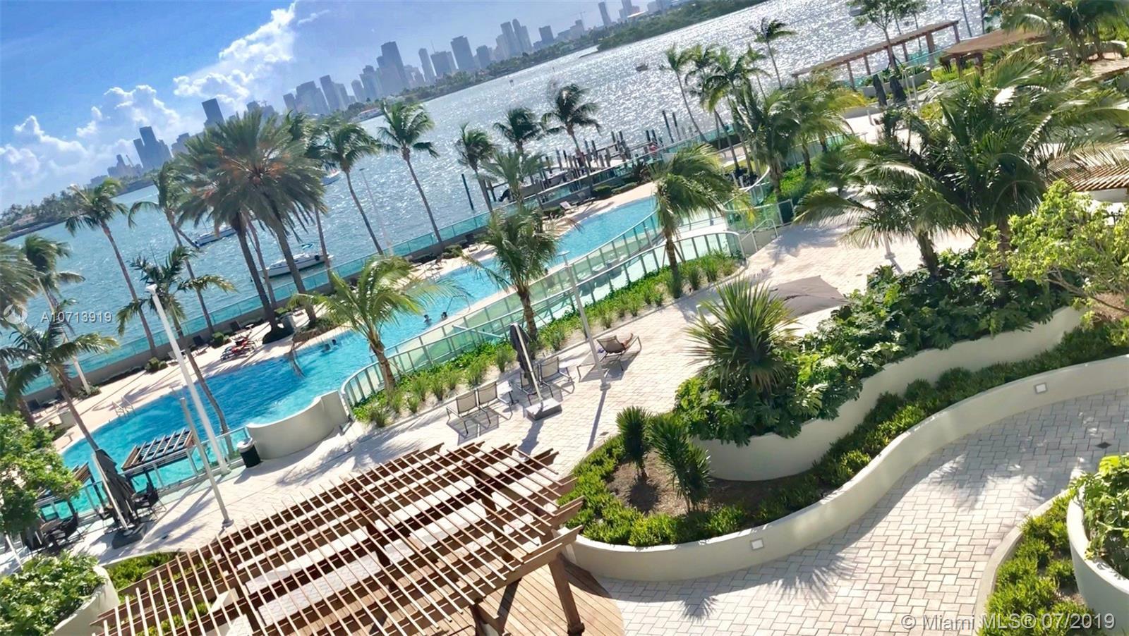 Flamingo South Beach #768S - 1500 Bay Rd #768S, Miami Beach, FL 33139