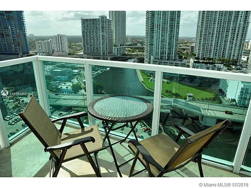 Brickell on the River North Tower #2505 - 31 SE 5th St #2505, Miami, FL 33131