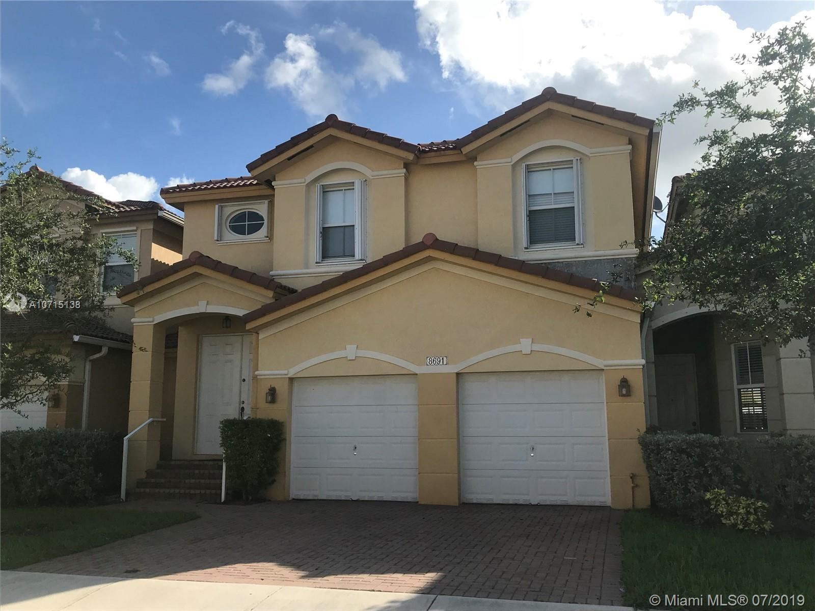 Islands At Doral - 8691 NW 109th Ct, Doral, FL 33178