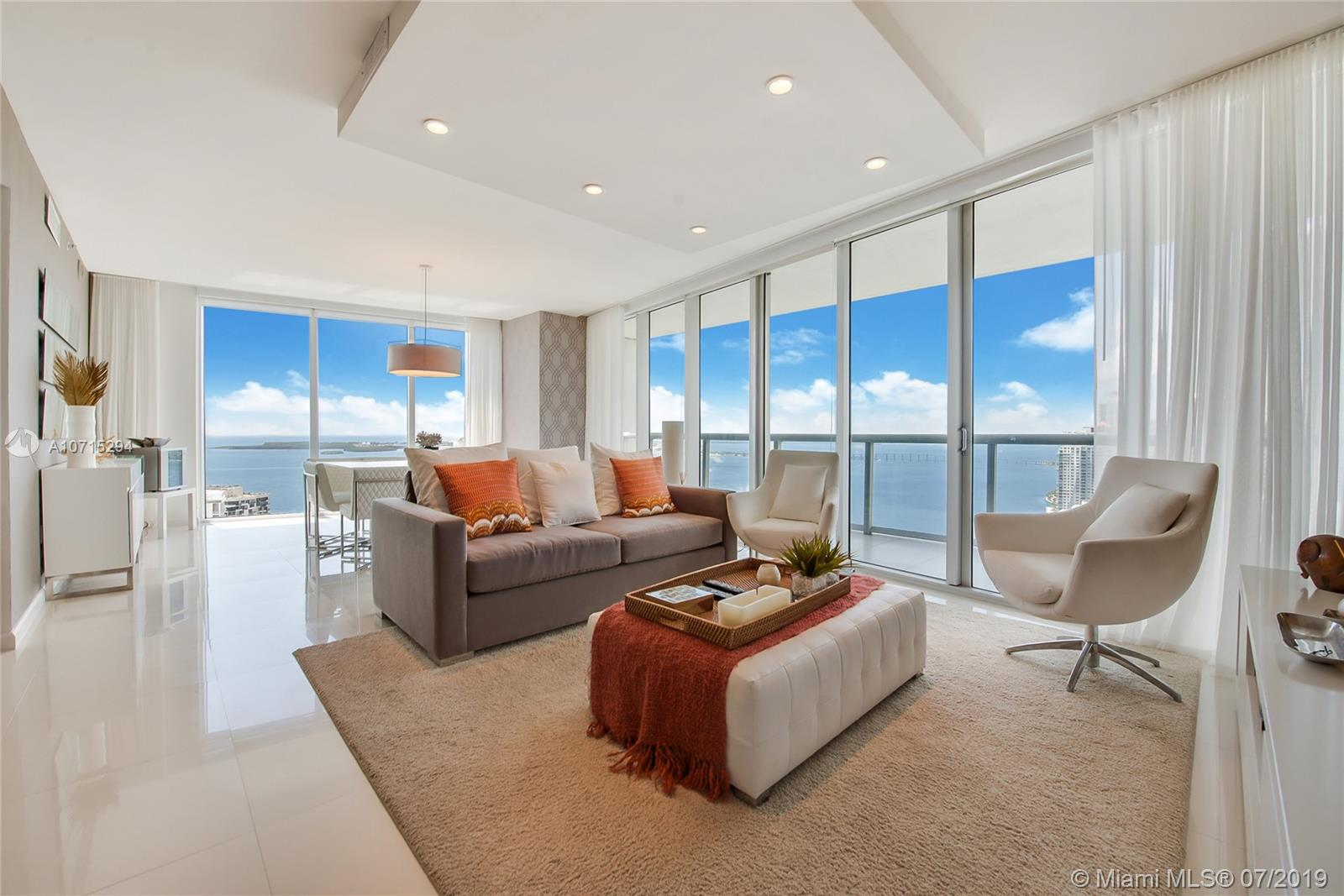Icon Brickell 2 #3301 - 495 Brickell Ave #3301, Miami, FL 33131