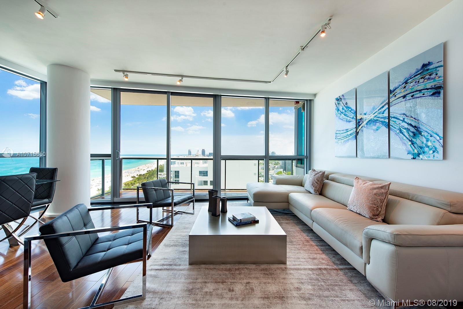 101 20th St, 2704 - Miami Beach, Florida