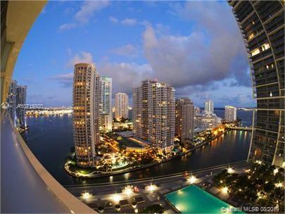 Icon Brickell 2 #1710 - 495 Brickell Ave #1710, Miami, FL 33131