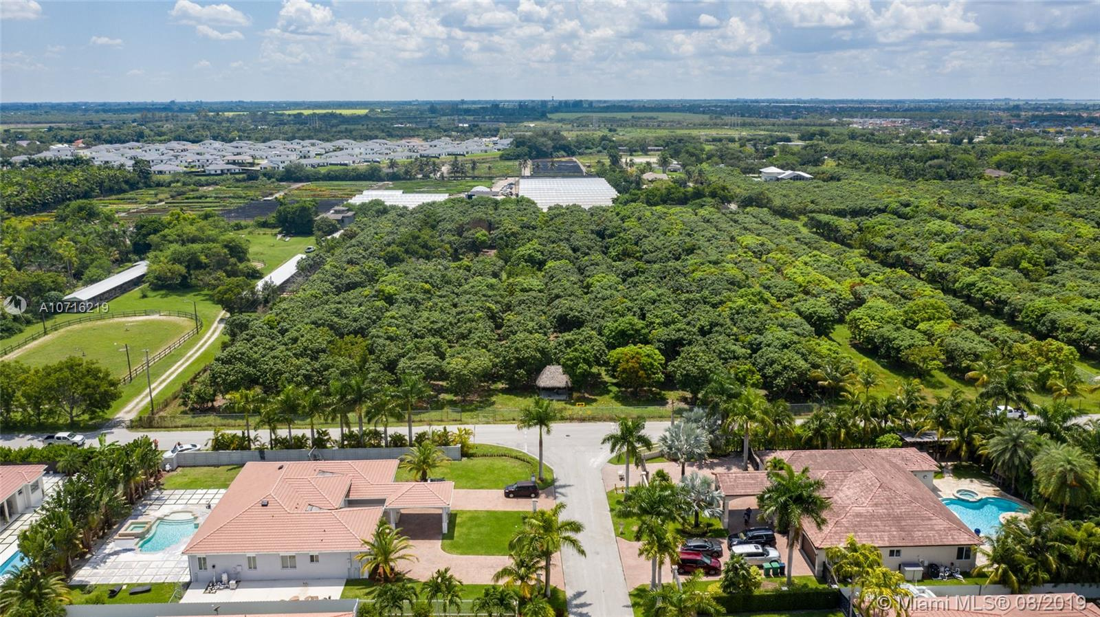 18906 SW 132 Avenue - Miami, Florida