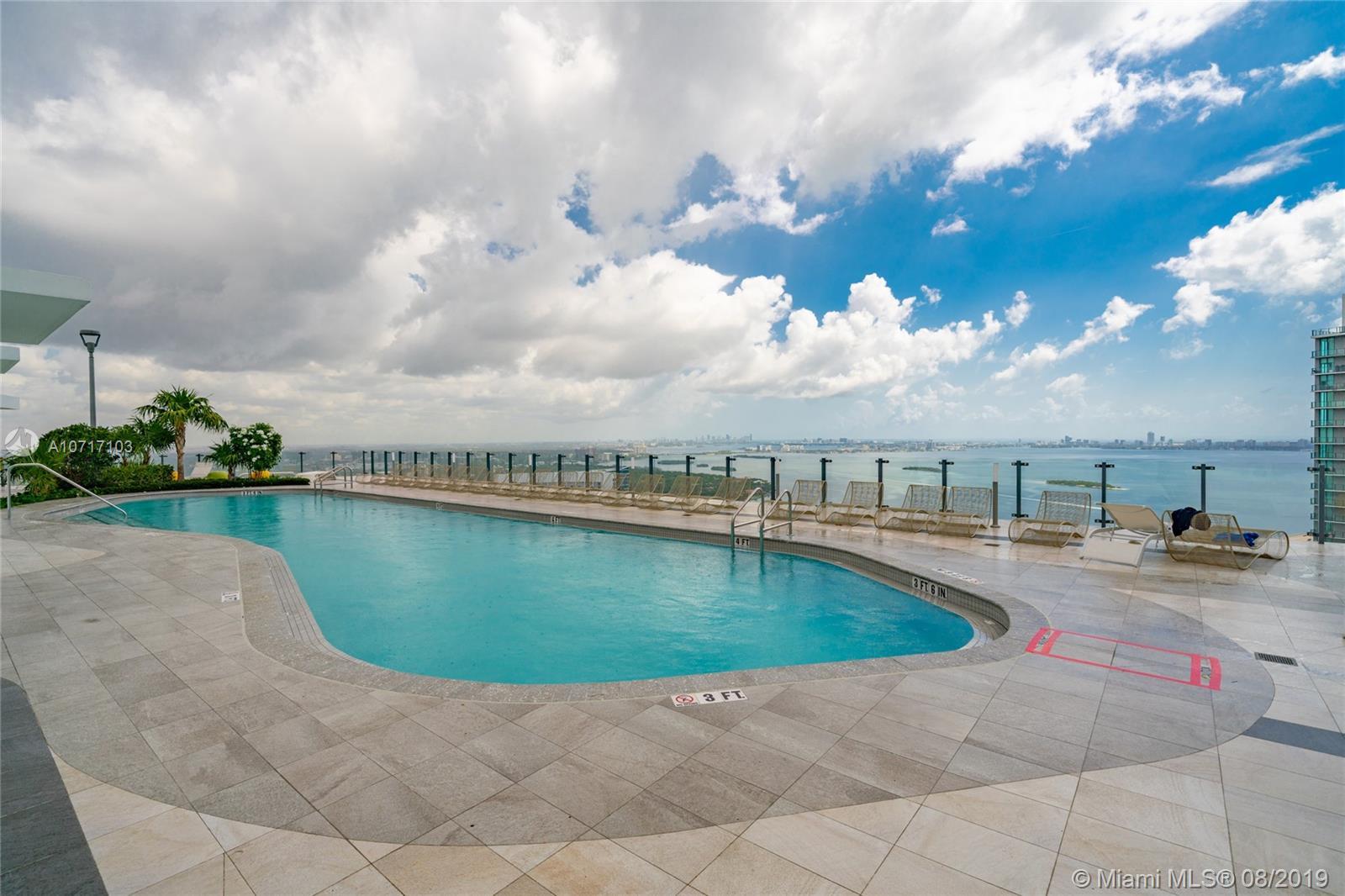 501 NE 31st street, 4007 - Miami, Florida