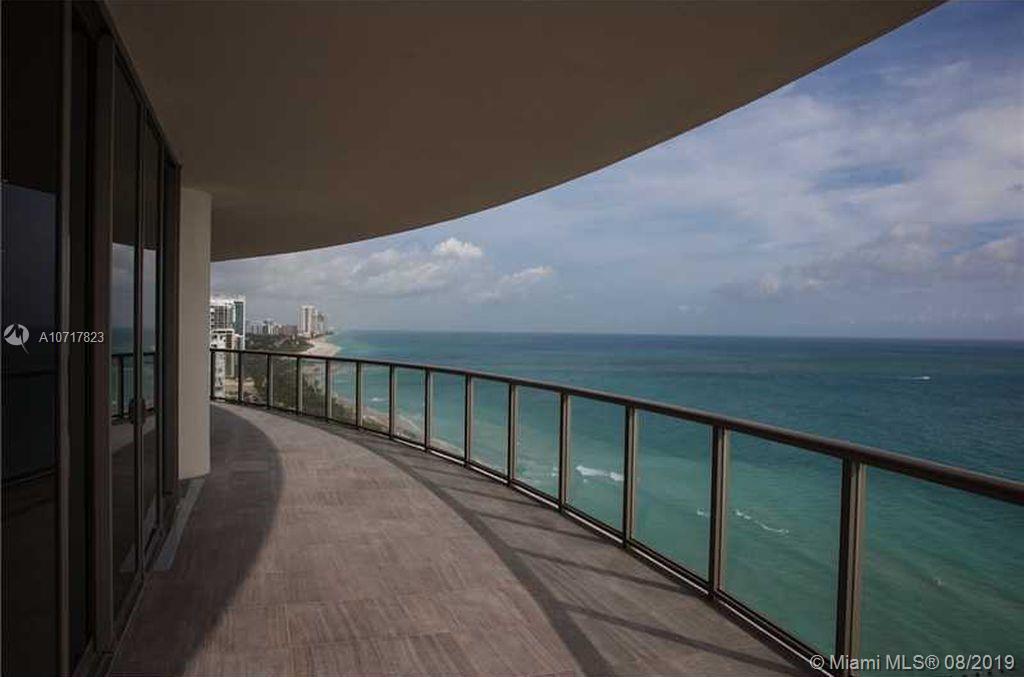 St Regis Bal Harbour Center Tower #1800 - 9703 Collins Ave #1800, Bal Harbour, FL 33154