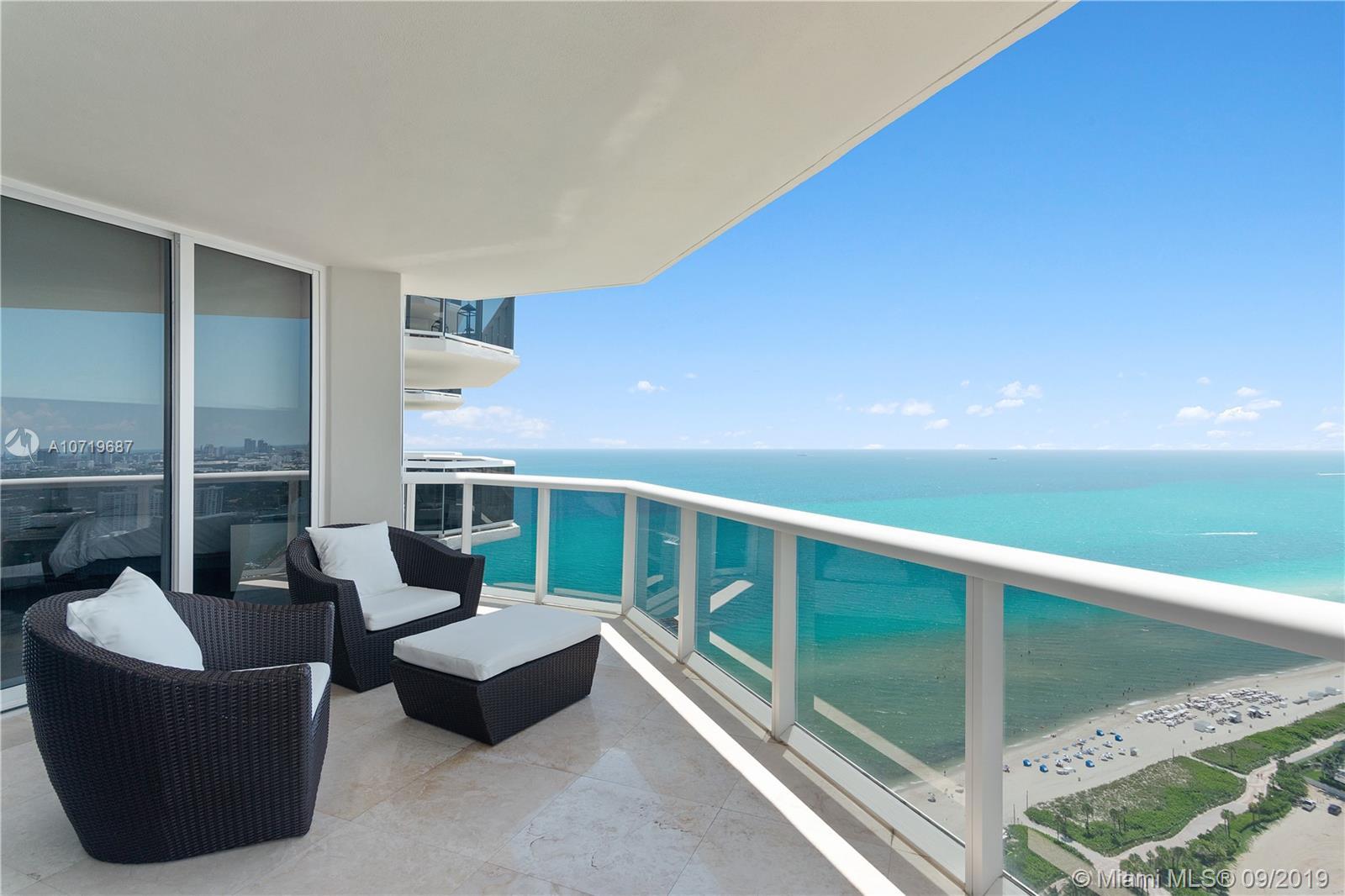 Green Diamond #3804 - 4775 Collins Ave #3804, Miami Beach, FL 33140