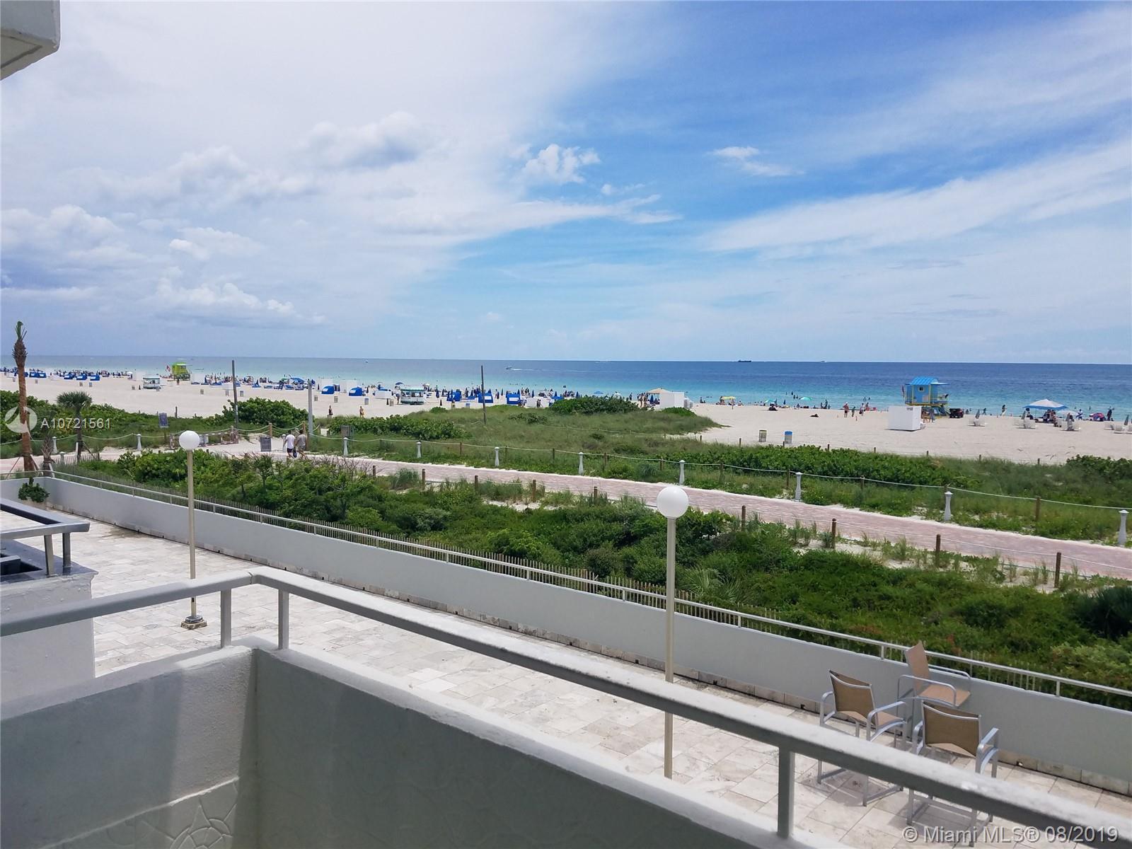 465 Ocean Dr, 316 - Miami Beach, Florida
