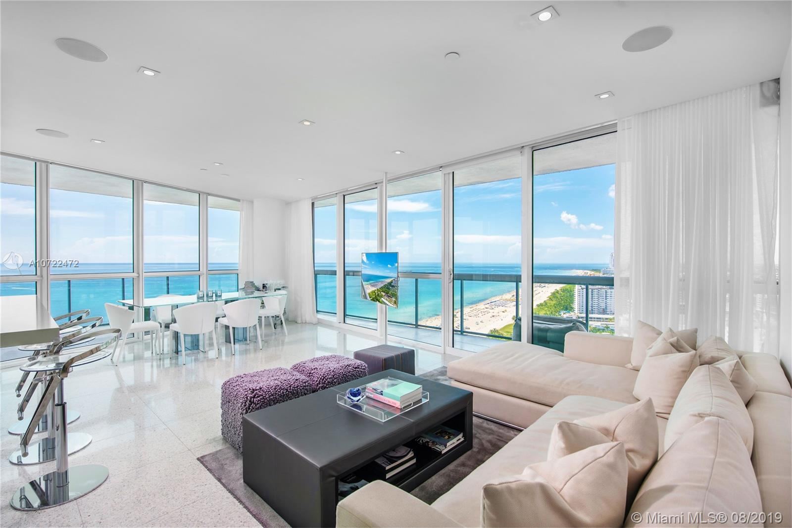 101 20th St # 3208, Miami Beach, Florida 33139, 2 Bedrooms Bedrooms, ,2 BathroomsBathrooms,Residential,For Sale,101 20th St # 3208,A10722472