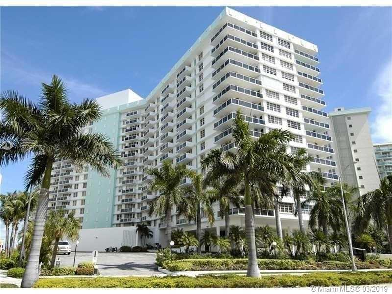 Sea Air Towers #917 - 3725 S Ocean Dr #917, Hollywood, FL 33019