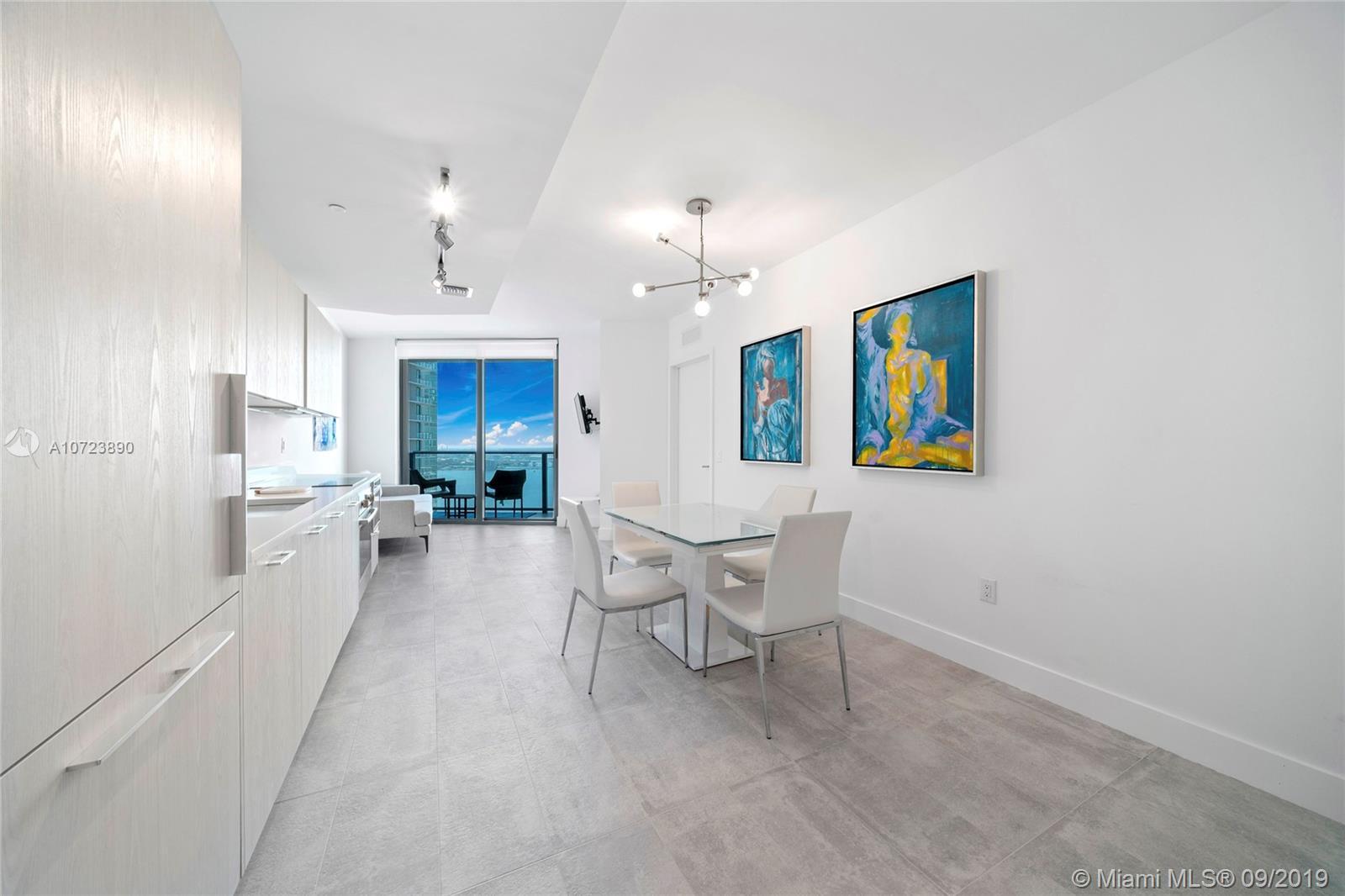 Paraiso Bayviews #3307 - 501 NE 31St St #3307, Miami, FL 33137