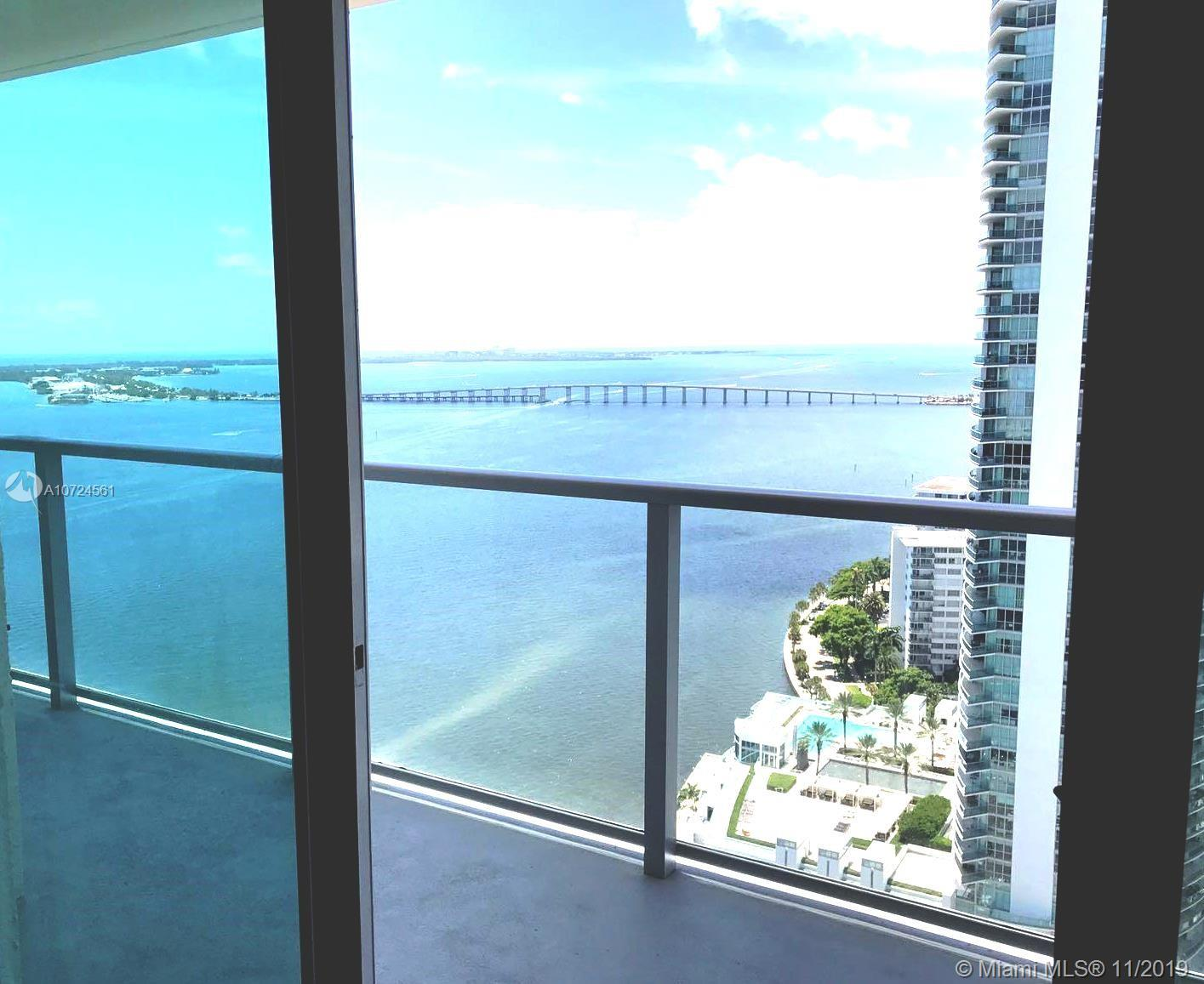 The Mark on Brickell #3405 - 1155 Brickell Bay Dr #3405, Miami, FL 33131