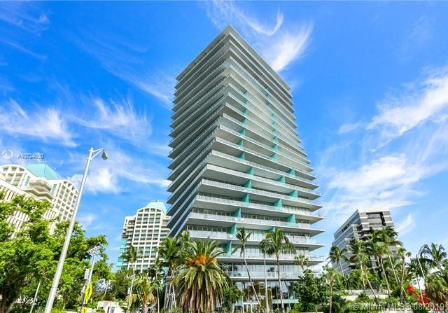 Grove At Grand Bay North Tower #1901N - 2669 S Bayshore Dr #1901N, Miami, FL 33133