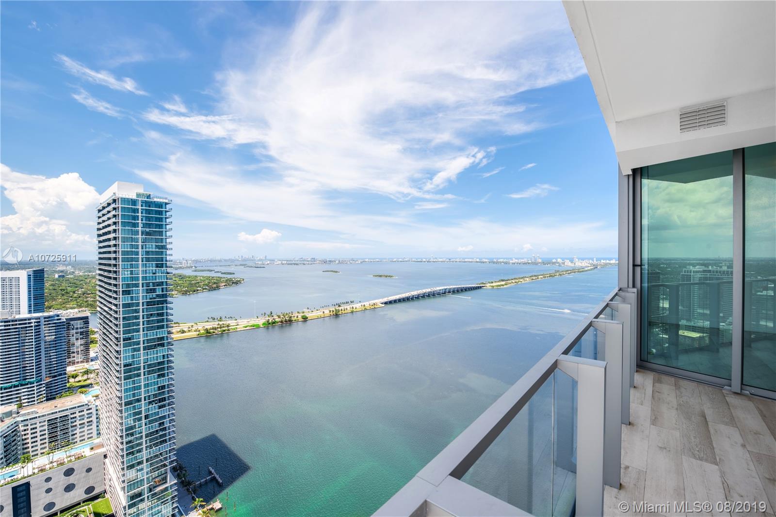 2900 NE 7th Ave, 4301 - Miami, Florida